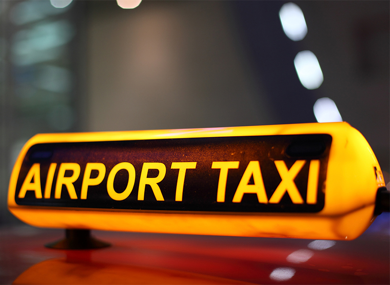 taxi to airport melbourne